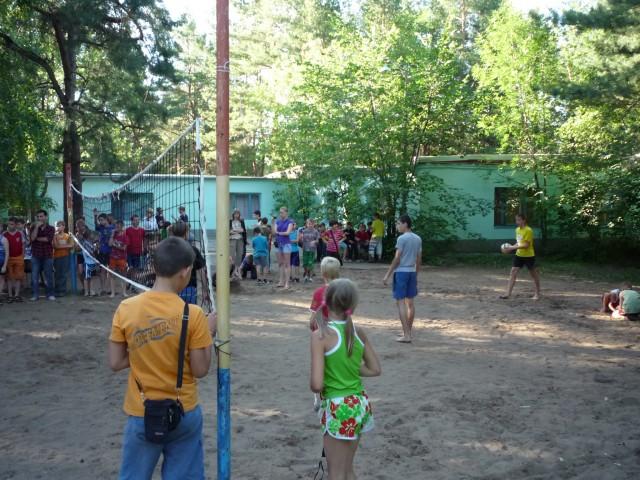 """Лето 2012 - ДООЦ """"Арго"""" II смена P1110615"""