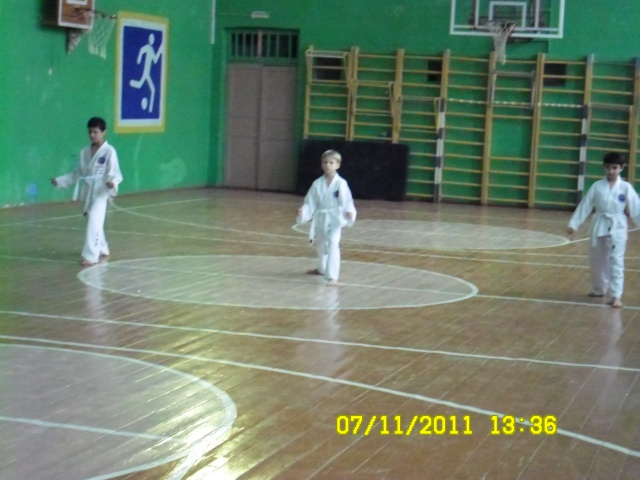Секция таэквон-до ИТФ МОУ № 105 Sam_0011
