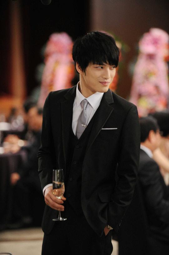 Kim Jae Joong 34825512