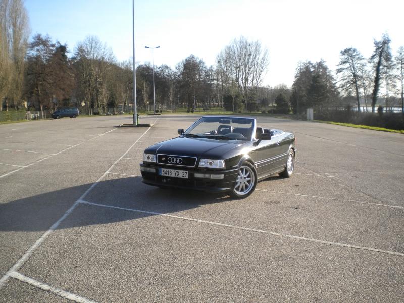 audi cabriolet - Page 2 Audi210