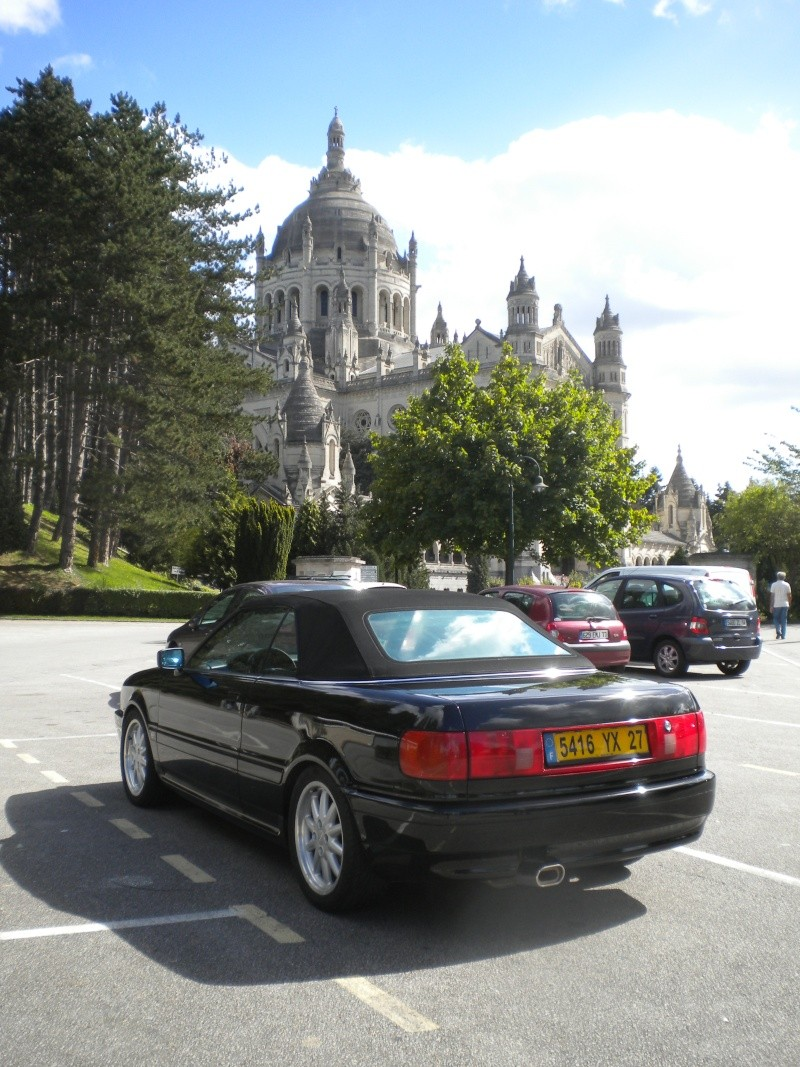 audi cabriolet - Page 2 Audi610