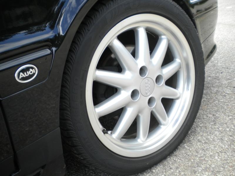 audi cabriolet - Page 2 Audi810