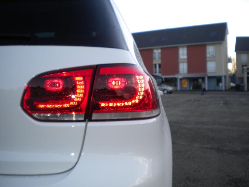 [GTD blanche 5 portes DSG] cuir/ Pack techno/toit ouvrant -novembre 2010 - Page 2 Dscn8922