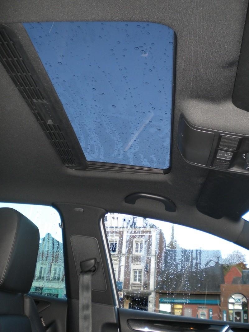 [GTD blanche 5 portes DSG] cuir/ Pack techno/toit ouvrant -novembre 2010 - Page 2 Dscn8926