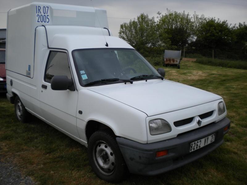 Nos anciennes pas VW Expres10