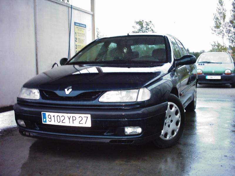 Nos anciennes pas VW Laguna10