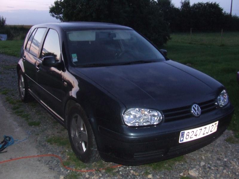 Nos anciennes VW Mk410