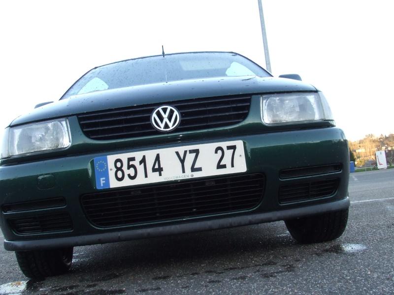 Nos anciennes VW Polo10