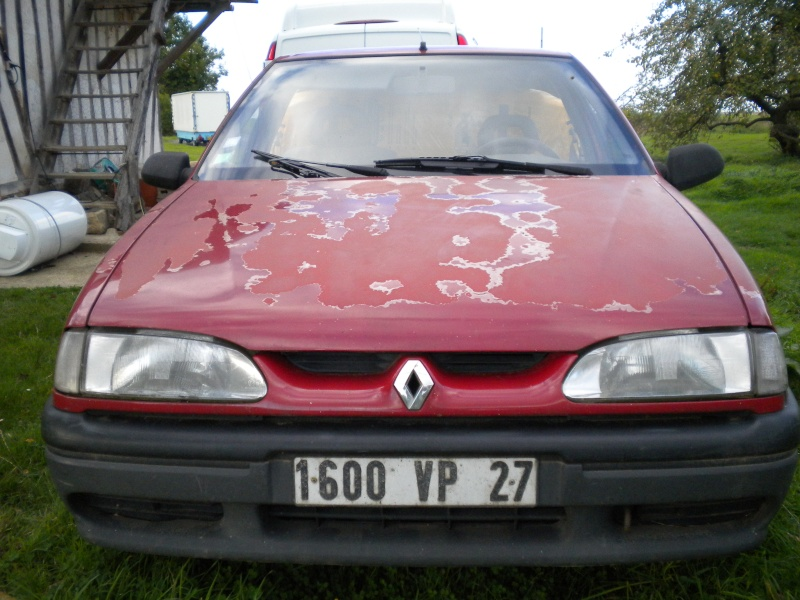 Nos anciennes pas VW R1910