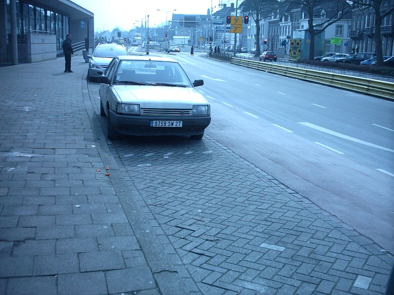 Nos anciennes pas VW R2110