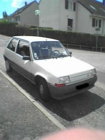 Nos anciennes pas VW Sup510
