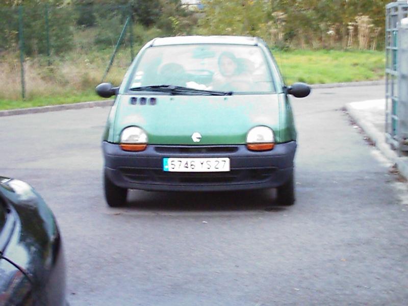 Nos anciennes pas VW Twingo10