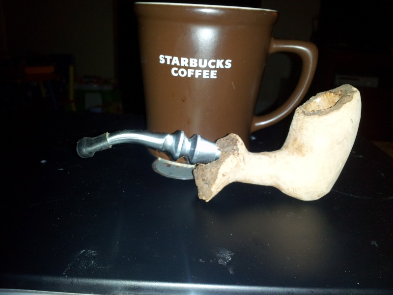 I'd appreciate advice on this pipe project 2012-010