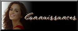 Danaé Romanov - Relations d'une déesse antique Connai10