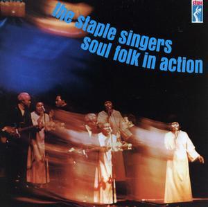 #153 Slow Train - The Staple Singers (20 février 2012) 300x3010