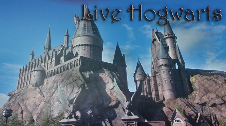 Hogwarts On Live Ssaswq10