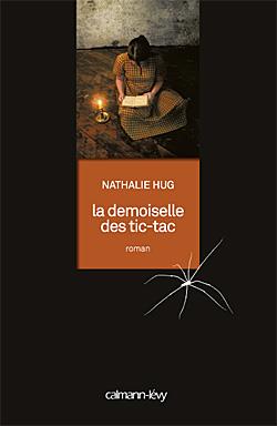 [Hug, Nathalie] La demoiselle des tic-tac 97827010