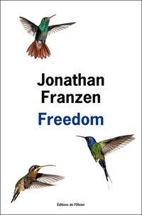 [Franzen, Jonathan] Freedom Freedo10