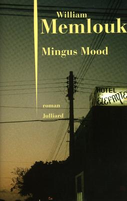 [Memlouk, William] Mingus Mood Mingus10