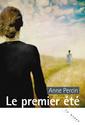 [Percin, Anne] Le premier été Le_pre10