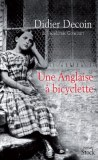 [Decoin, Didier] Une Anglaise à bicyclette Une_an10