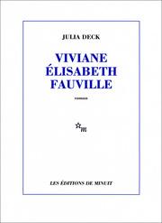 deck - [Deck, Julia] Viviane Elisabeth Fauville V_978210