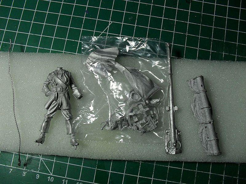 Buccaneer 1650´s von Andrea Miniatures 54mm Sdc12612