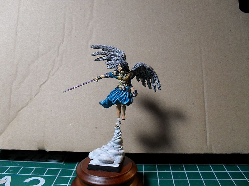 Female Archangel Sdc12829