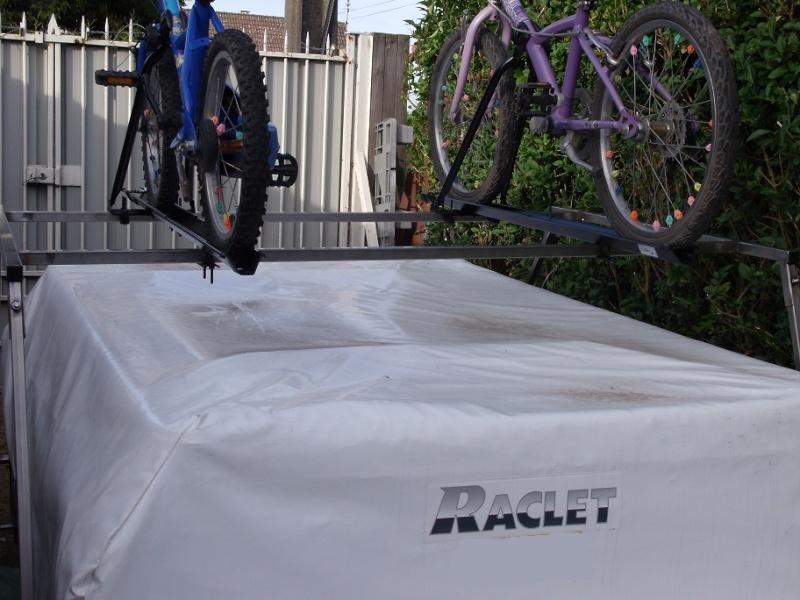 GALERIE PORTE VELO RACLET SAFARI Safari12