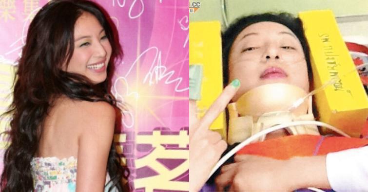 Cpop, Canto-pop, HK-pop : les concurrentes chinoises - Page 3 Yumiko10