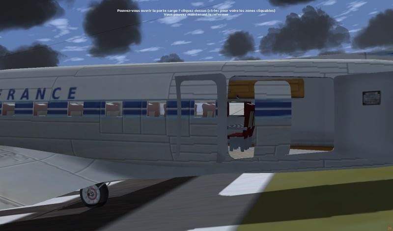 Douglas DC-3 C-47 (part. 2/2) Fgfs-s26