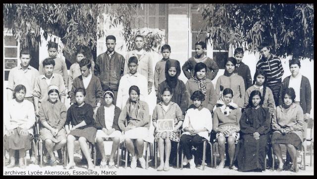Camarades de Classe - زملاء الفصل Co11mi10