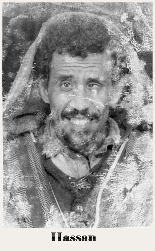 Personnages Emblèmatiques d'Essaouira Hassan10