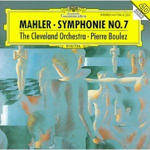Mahler- 7ème symphonie - Page 4 41e9vg10