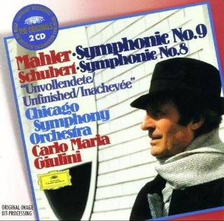 Écoute comparée - Mahler, Symphonie N°9 [Résultats] - Page 11 Cd946110