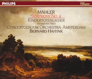 Écoute comparée - Mahler, Symphonie N°9 [Résultats] - Page 11 Cover10