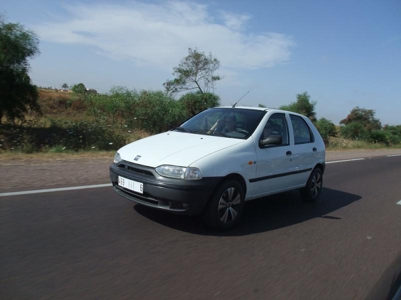 [italomen] FIAT Palio 55 ELX 113
