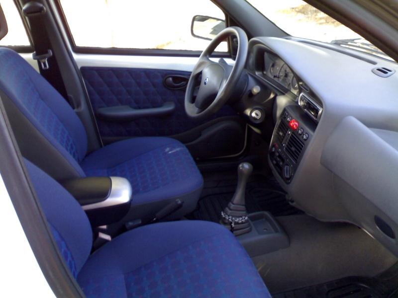 [italomen] FIAT Palio 55 ELX 311