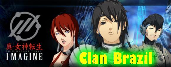 Clan Brazil - Megaten