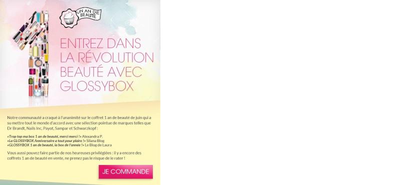 """[Juin 2012] Glossybox """"Un An De Beauté"""" - Page 32 Glossy11"""
