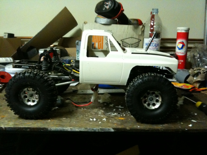 [ SCX10 Axial ] Project black widow Img_0513