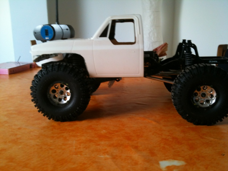 [ SCX10 Axial ] Project black widow Img_0514