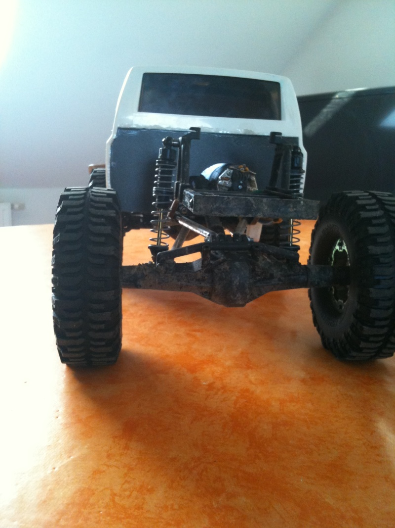 [ SCX10 Axial ] Project black widow Img_0516