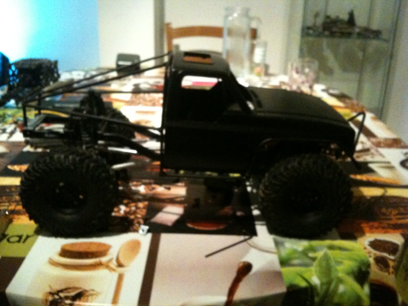 [ SCX10 Axial ] Project black widow - Page 3 Img_0524