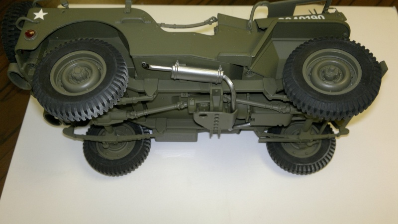 Jeep Willys 30062015