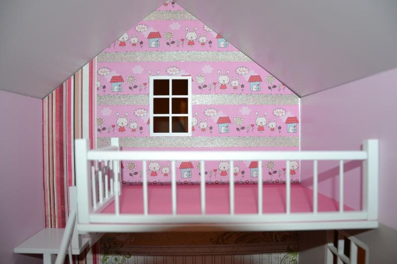 Ma petite Maison / Duplex des Miss ^_^ 1_1010