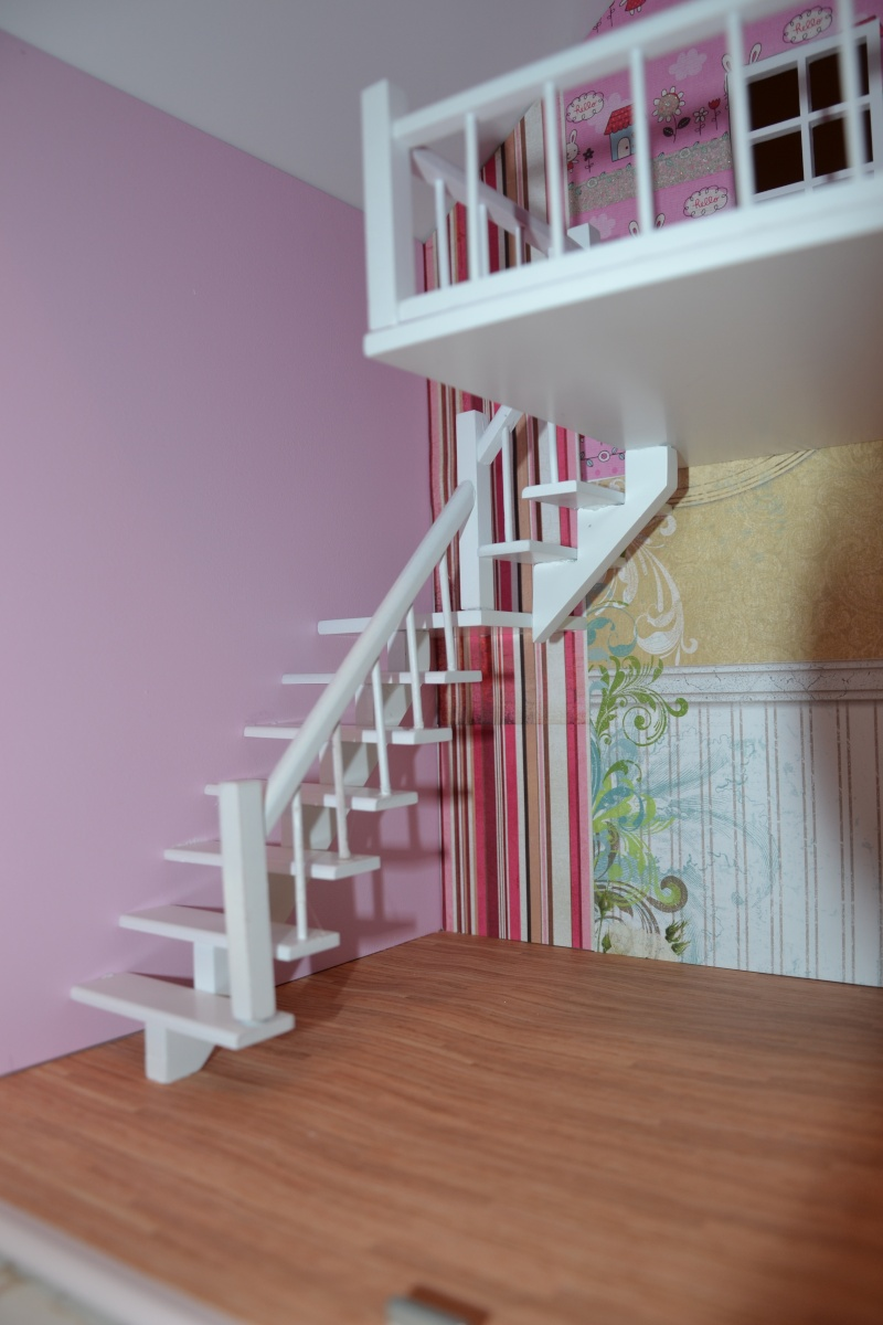 Ma petite Maison / Duplex des Miss ^_^ 1_1210