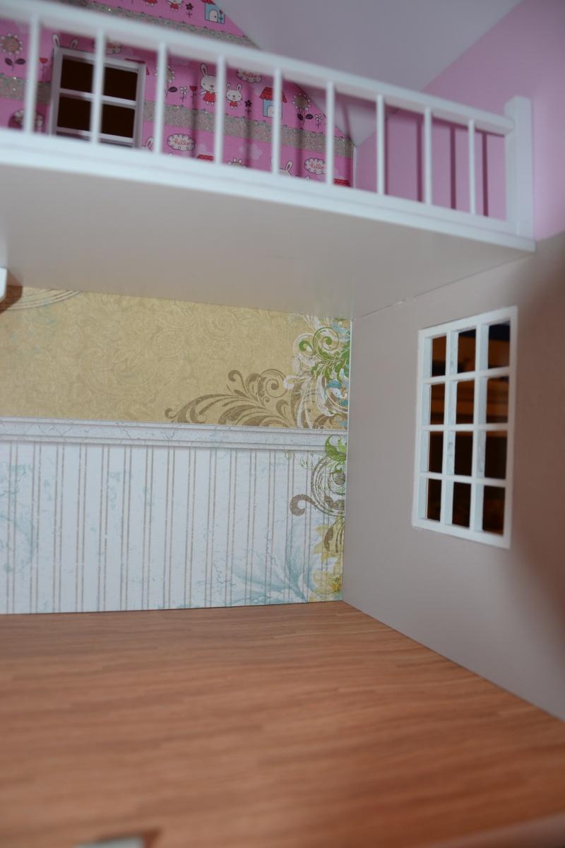 Ma petite Maison / Duplex des Miss ^_^ 1_1610