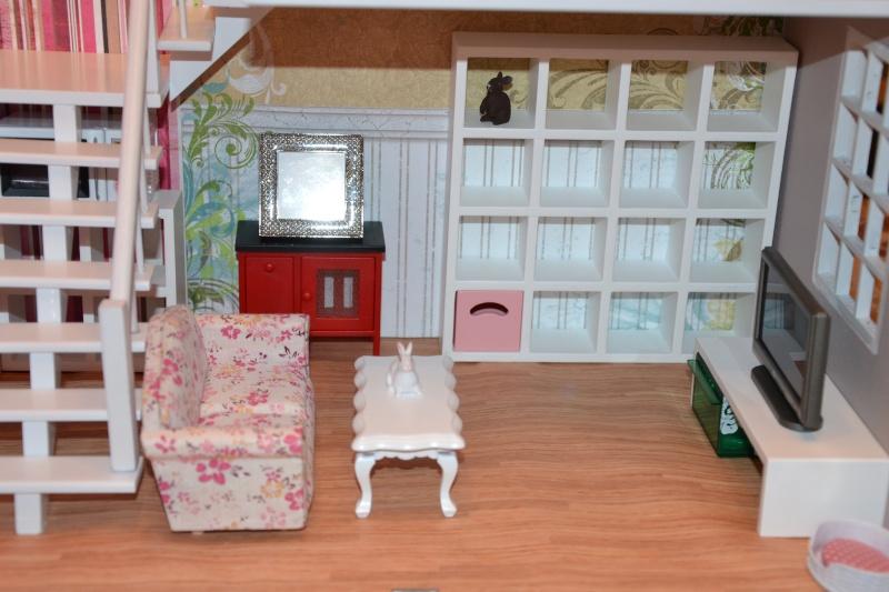 Ma petite Maison / Duplex des Miss ^_^ 1_1910