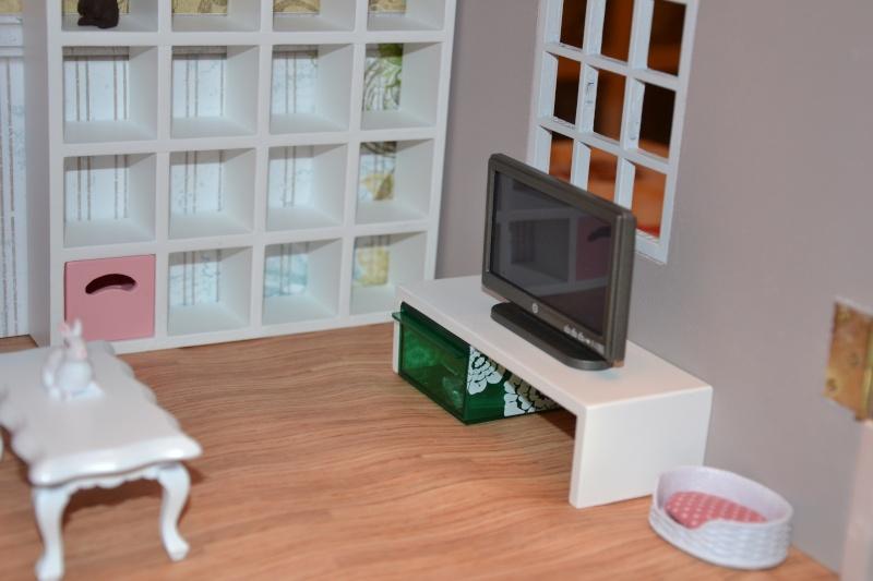 Ma petite Maison / Duplex des Miss ^_^ 1_2110